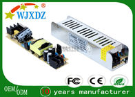 IP20 Ultra Slim AC To DC Switching Power Supply 60W 2.5A  , CCTV Camera Power Supply