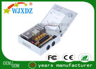China 60W power supply for cctv , CCTV SMPS Power Supply For Security Monitor company