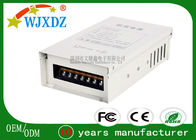 China 60W 5A Rainproof Power Supply For LED Lighting , Outdoor LED Power Supply company