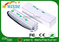 China Professional 60W 5A Waterproof LED Power Supply 12V LED Driver For Stage Lighting company
