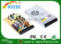 Ultra Thin AC DC Switching Power Supply 300W 5V 60A , LED Display Power Supply
