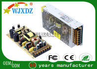 Professional IP20 200W 24 Volt Switching Power Supply For LED Strip Lights