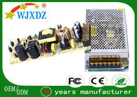 Efficient 200 Watt LED Light Power Supply 24V With Short Circuit / Over Load Protection