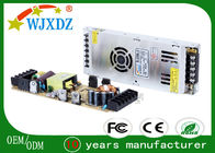 China Utral thin 5V Constant Voltage LED Power Supply , 40A 200W Switching Power Supply company