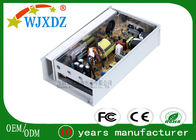 China LED Screen Constant Voltage LED Power Supply Driver CE ROHS Certification company