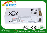 China 300W 5 Volt Switching Regulator Power Supply Industrial With Alumimum Shell company