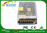 China High Frequency Capacitor Regulated Switching Power Supply , 150W Led Power Supply company