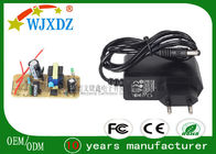 China High Efficiency LED Lighting AC DC  Power Adaptor 12W 1A CE RoHS Approval company