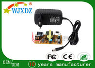 China Light Weight Efficient AC To DC Adapter 24W 2A , AC DC Adapter Power Supply company
