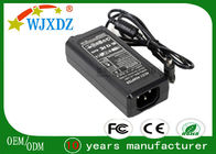 China High efficiency 48W 4A AC To DC Power Adapter  for Stage lighting company