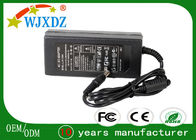 China Small size 8A 12V AC DC Power Adaptor LED Strip / Lamp 100% Aging Test company