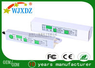 China IP67 12V 20W Waterproof Led Power Supply Constant Voltage LED Strip company