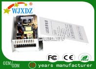 China CE & RoHS EMI Filter Outdoor Switching Power Supply 12V 200W for LED Light company
