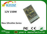 China 12V 12.5A Indoor LED Switching Power Supply High Performance Ultrathin company