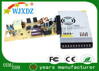 Military Project 25A LED power supply switching Built In EMI Filter