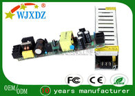 Short-Circuit Protection 5A 60W AC DC Switching Power Supply for Indoor/Outdoor