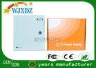 China CCTV Camera 100% Aged Test 120W AC DC Switching Power Supply Industrial Machine company