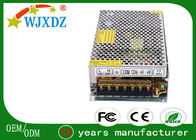 2 Years Warranty No Fan 5A Camera Power Supply Communication Security Equipment