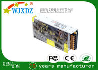 Super Slim 12V 12.5A Indoor Decoration LED Switching Power Supply Pure Aluminum
