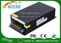 CE & RoHS Marked 24V 480W 20A LED Switching Power Supply for CCTV Camera
