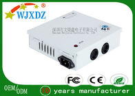 China 5A 60W Super Slim CCTV Switching Power Supply LED Light High Frequency Capacitor company