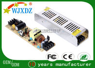 China Slim Series Indoor Constant Voltage LED Power Supply 200W 24V Compact Size company