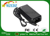 China 12V High Efficiency 48W switching mode power adapter for Home Lighting , Low Noise company