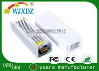 China High Frequency 120W 10A Central Power Supply Digital Monitor 100% Aging Test company