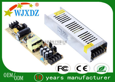 Security  Monitor High Efficiency AC DC Switching Power Supply 24V 150W 6.25A