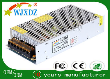 Professional LED Display Panel Power Supply 100W 20A Built In EMI Filter
