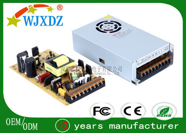 Over Load Protection LED Display Power Supply 300W , LED Screen Power Supply