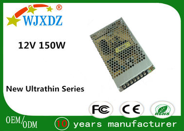 12V 12.5A Indoor LED Switching Power Supply High Performance Ultrathin