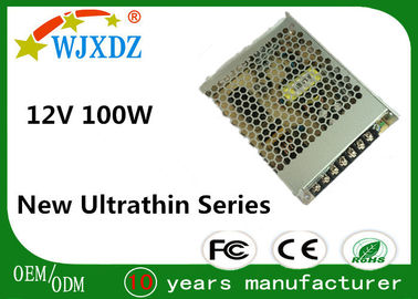 AC-DC12V 100W LED switch power supply Constant Voltage Overload Protection