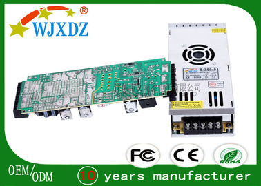 Printed Logo 16.7A Constant Current Led Switching Power Supply 200 Watt