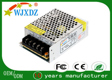 China Pure Aluminum Single Output 4A 48W AC DC Switching Power Supply City Lighting factory