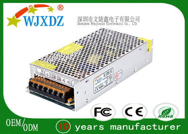 China Over Voltage Protection 10A 12V AC DC Switching Power Supply LED Display Screen factory