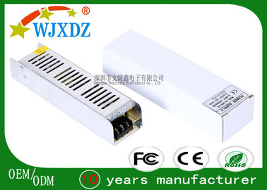 China Dual Output  Ultra Weight 12V 100W AC DC Switching Power Supply Office Lighting factory