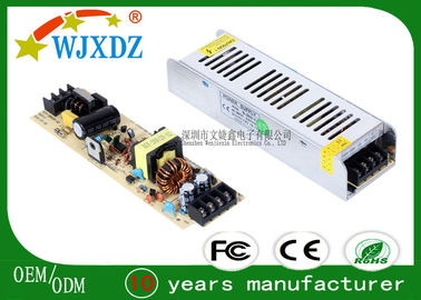China 16.7A IP20 86% Efficiency 200W AC DC Switching Power Supply Stage Decoration factory