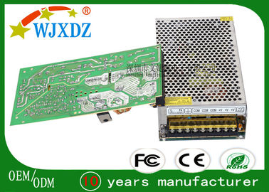 China High Effiency IP20 25A 12V AC DC Switching Power Supply 300W for City Lighting factory