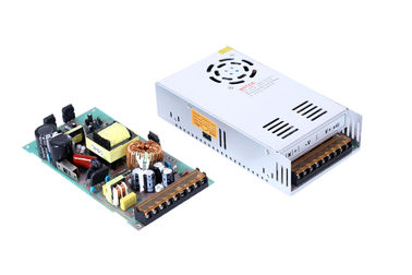 IP20 15A 360W AC DC LED power supply switching / ac dc 12v power supply