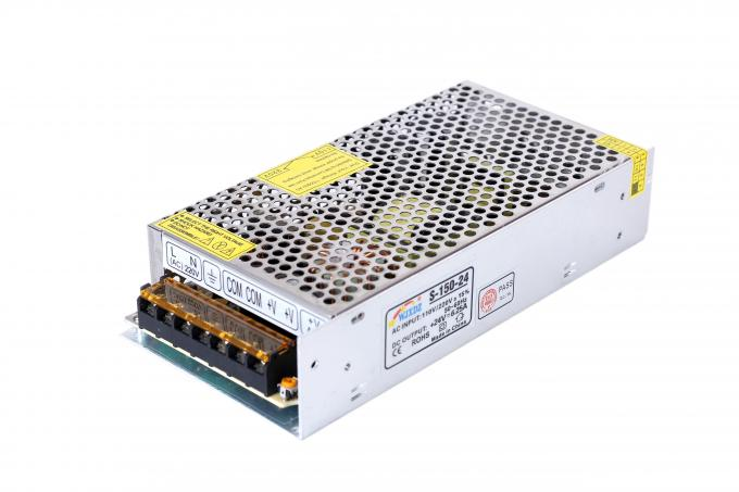 6.25A 150W 24v switching power supply / ac dc electronics power supply